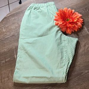 Vineyard Vines Striped Men's Pijama Pants Size M